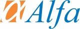 Alfa Kommun & Landsting AB logotyp
