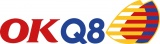 OKQ8 logotyp
