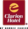 Clarion Hotel Stockholm logotyp
