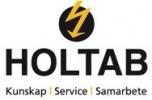 Holtab logotyp
