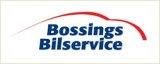 Bossings Bil AB logotyp