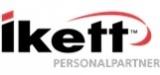 Ikett Personalpartner AB logotyp