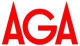 AGA Gas AB logotyp