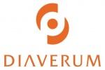 Diaverum logotyp