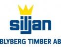 Blyberg Timber AB logotyp