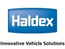 Haldex logotyp
