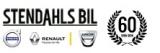 Stendahls Bil logotyp