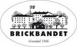 Bostasrättsföreningen Brickbandet logotyp