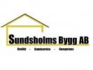 Sundsholms Bygg AB logotyp