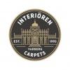 Interiören Carpets logotyp