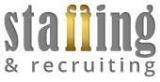 Staffing & recruiting logotyp