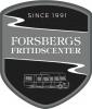 Forsbergs Fritidscenter i Bjuv logotyp