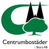 Centrumbostäder i Skara AB logotyp