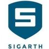 Sigarth AB logotyp