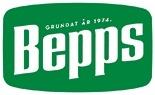 Bepps logotyp
