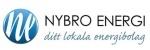 Nybro Energi logotyp