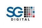 SG Digital logotyp