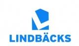 Lindbäcks Bygg AB logotyp