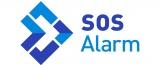 SOS Alarm logotyp