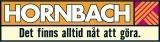 Hornbach byggmarknad AB logotyp