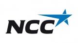 NCC Building logotyp