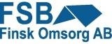 FSB Finsk Omsorg AB logotyp