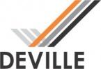 Deville IT-konsultbyrå AB logotyp