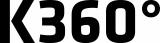 K360 Nordic AB logotyp