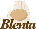 Blenta AB logotyp