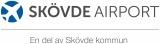 Skövde Airport logotyp