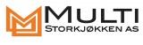 Multi Storkjøkken AS logotyp