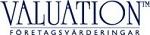 Valuation Företagsvärderingar AB logotyp