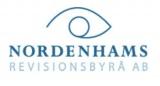 Nordenhams Revisionsbyrå logotyp