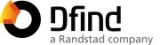 Dfind Science and Engineering logotyp