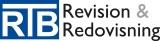 RTB Revision AB logotyp