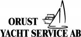 Orust Yacht Service AB logotyp