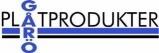 Gårö Plåtprodukter AB logotyp
