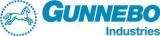 Gunnebo Industrier logotyp