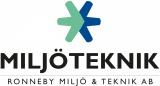 Ronneby Miljö & Teknik logotyp