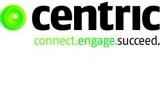Centric logotyp
