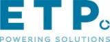 ETP Kraftelektronik AB logotyp