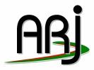 ARJ Transport AB logotyp