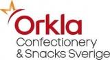 Orkla Confectionary & Snacks Sweden logotyp