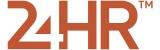 24HR Malmö AB logotyp