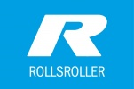 ROLLSROLLER AB logotyp