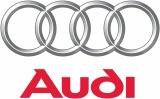 Audi Stockholm logotyp