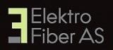 Elektro Fiber AS logotyp