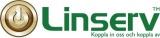 Linserv AB logotyp