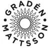 Gradén Mattsson AB logotyp