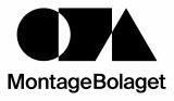 Montagebolaget Uppland AB logotyp